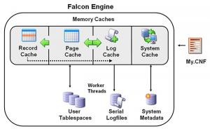 mysql-falcon-engine